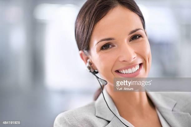Toujours s'efforcer d'atteindre de nouveaux sommets de service à la clientèle