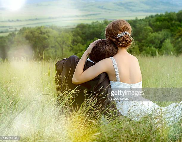 always with you - groom stock pictures, royalty-free photos & images