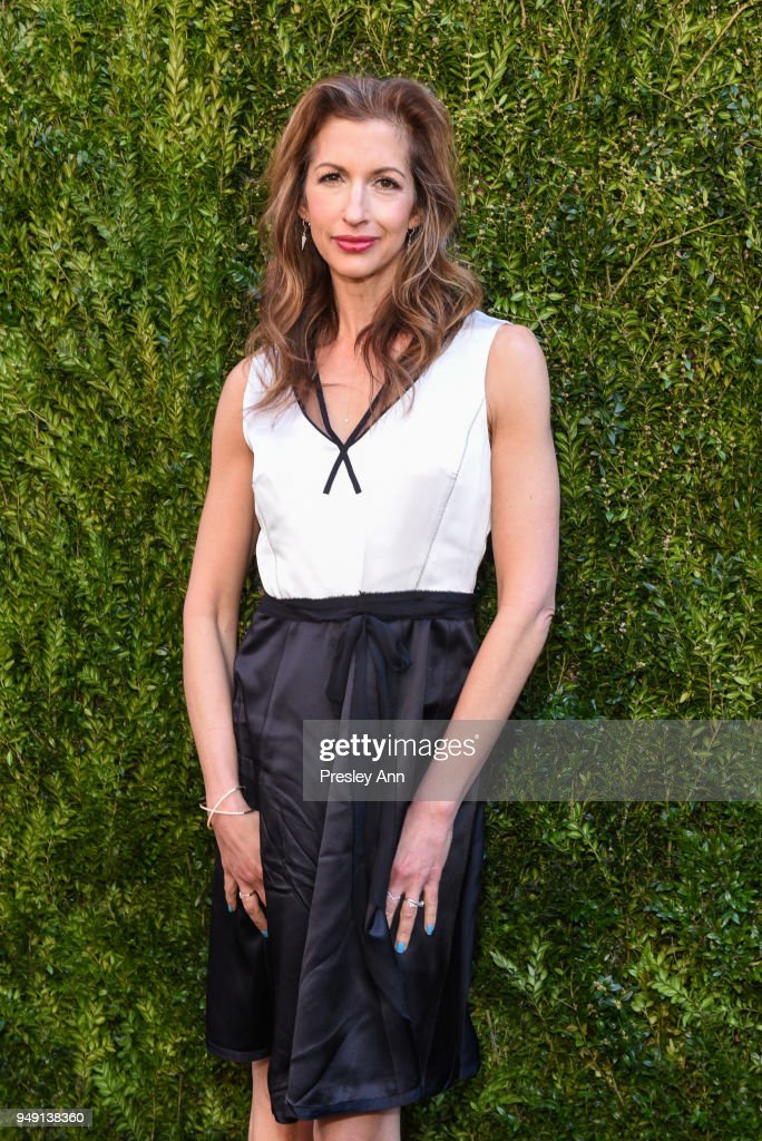 CHANEL Tribeca Film Festival Women's Filmmaker Luncheon - Arrivals