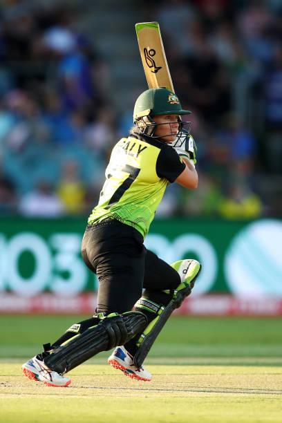 AUS: Australia v Bangladesh - ICC Women's T20 Cricket World Cup