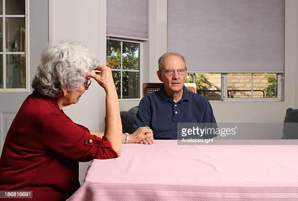 Alzheimers Couple Horizontal