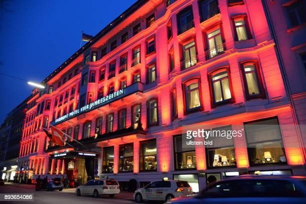 Am 1. März 2016 lädt Ingo C. Peters, General Manager Fairmont Hotel Vier Jahreszeiten Hamburg & Vice President Fairmont Europe, zur VIER JAHRESZEITEN...