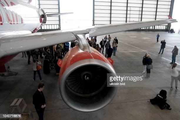 Am startete ab Düsseldorf airberlin zur ersten Flight Academy ab Düsseldorf Für die Organisation des Events war airevents zuständig Zu Beginn gab es...