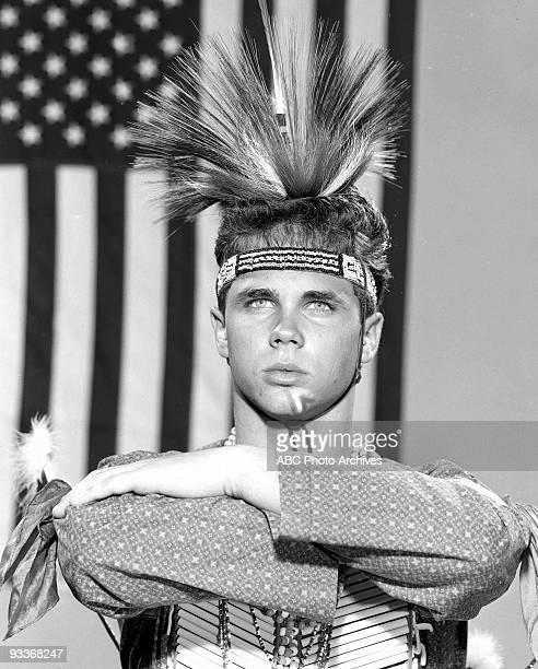 BEAVER I am an American Day 1961 Tony Dow