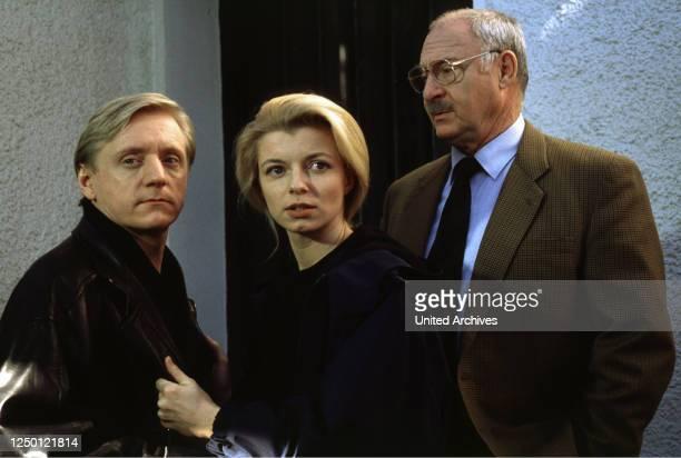 Am hellichten Tag D 1995 Regie Dietrich Haugk PIERRE FRANCKH MICHAELA MERTEN ROLF SCHIMPF