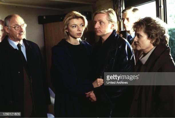 Am hellichten Tag D 1995 Regie Dietrich Haugk ROLF SCHIMPF MICHAELA MERTEN PIERRE FRANCKH CORDULA TRANTOW