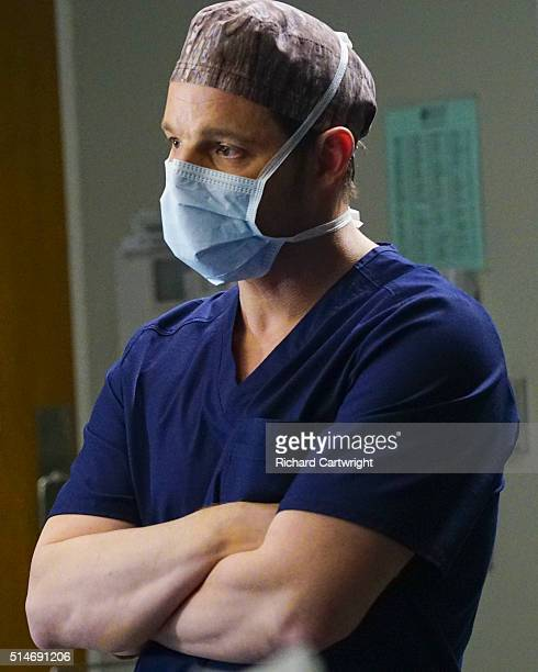 S ANATOMY 'I Am Not Waiting Anymore' Jackson learns about April's pregnancy while Alex and the team of doctors handles an hourslong tripleorgan...