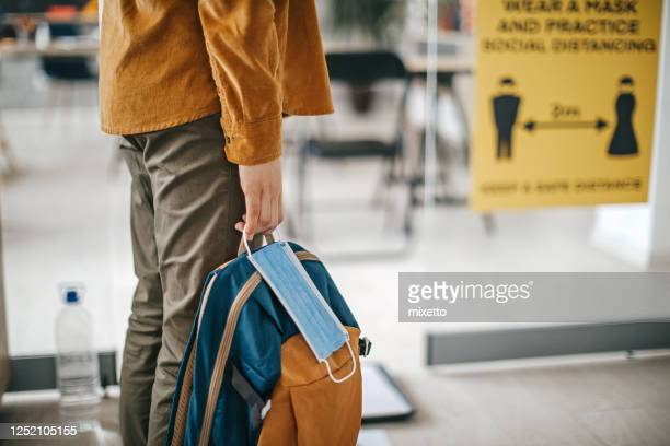 i am ready for class - school building stock pictures, royalty-free photos & images