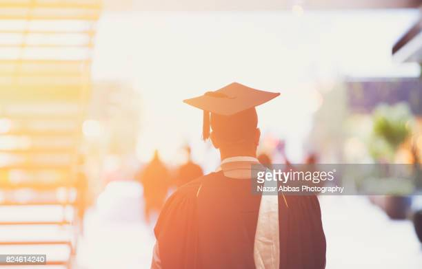 i am ready for the future. - graduation stock pictures, royalty-free photos & images