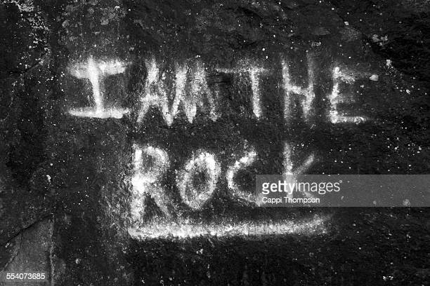 I am the Rock