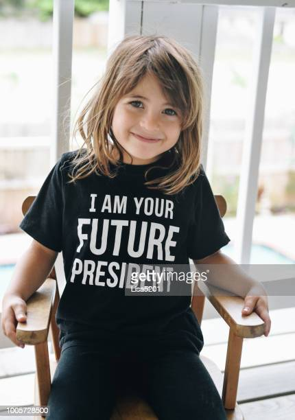 i am your future president - president stock pictures, royalty-free photos & images
