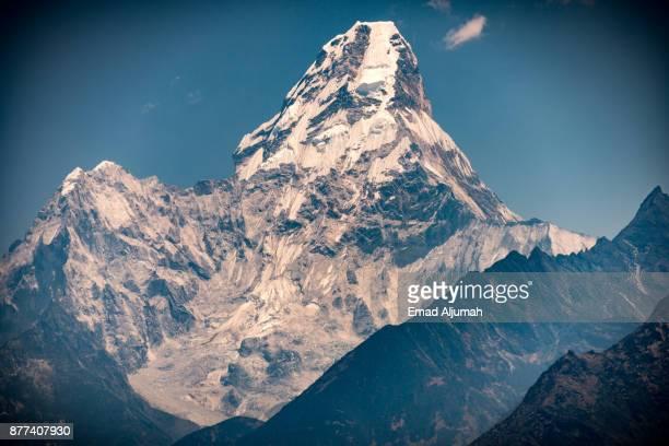 Ama Dablam, Nepal - April 26, 2016