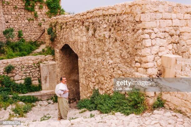 Amadiya Badinan gate