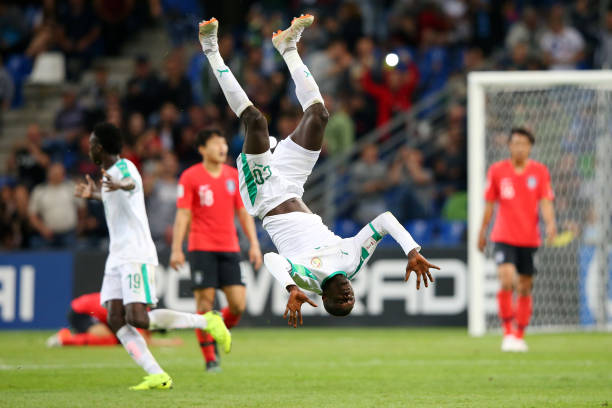 POL: Korea Republic v Senegal: Quarter Final - 2019 FIFA U-20 World Cup