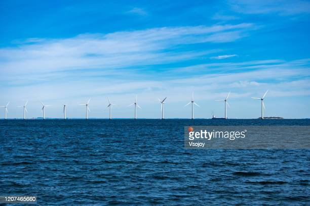amager helgoland seascape ii, copenhagen, denmark - vsojoy stock pictures, royalty-free photos & images