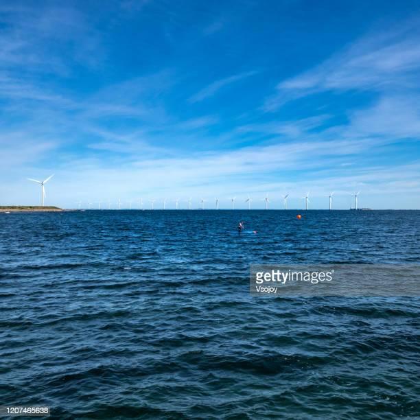 amager helgoland seascape iii, copenhagen, denmark - vsojoy stock pictures, royalty-free photos & images