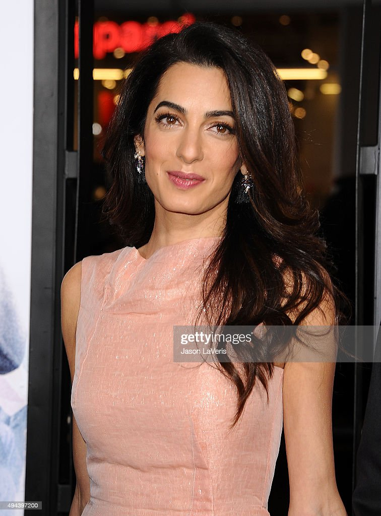 "Premiere Of Warner Bros. Pictures' ""Our Brand Is Crisis"" - Arrivals : News Photo"