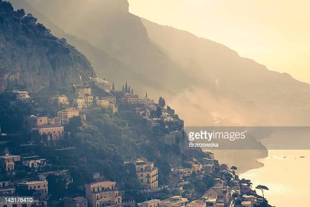 Amalfi Caost