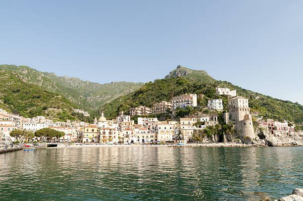 Amalfi Coast - Cetara-Italy
