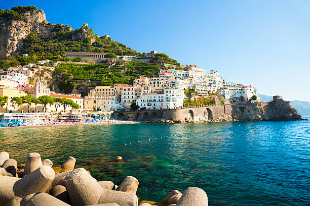 """Amalfi Coast, Italy"""