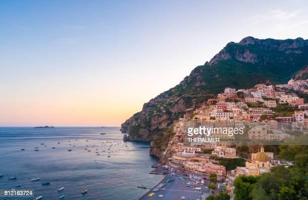 Costa de Amalfi - Positano