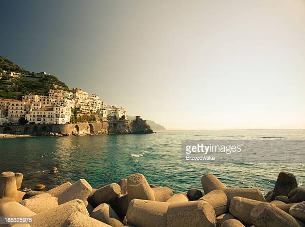 Amalfi (Campania, Italia