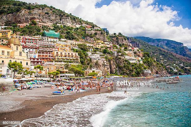 Amalfi, Province Salerno, Italy