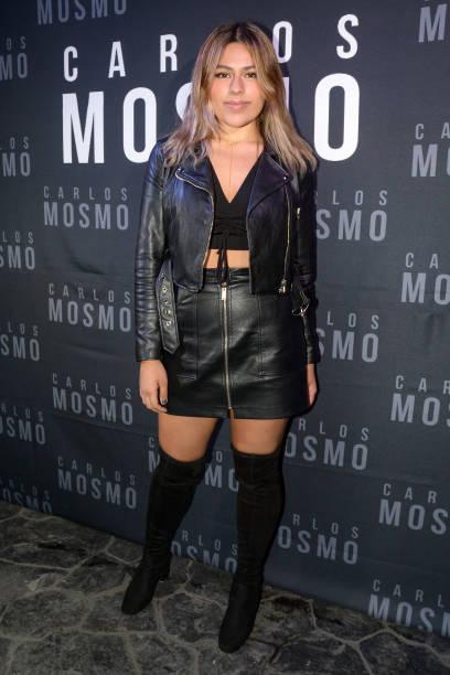 MEX: Carlos Mosmo Releases New Single 'Casi Te Encontre'