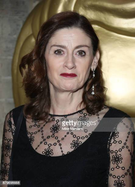 Amanda Berry attends the BAFTA Children's awards at The Roundhouse on November 26 2017 in London England