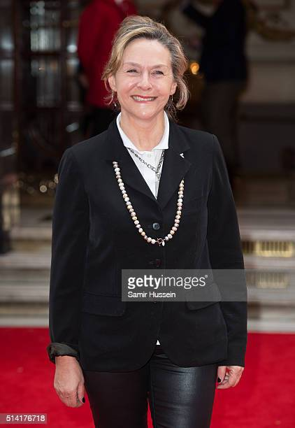 Amanda Burton Pictures And Photos Getty Images