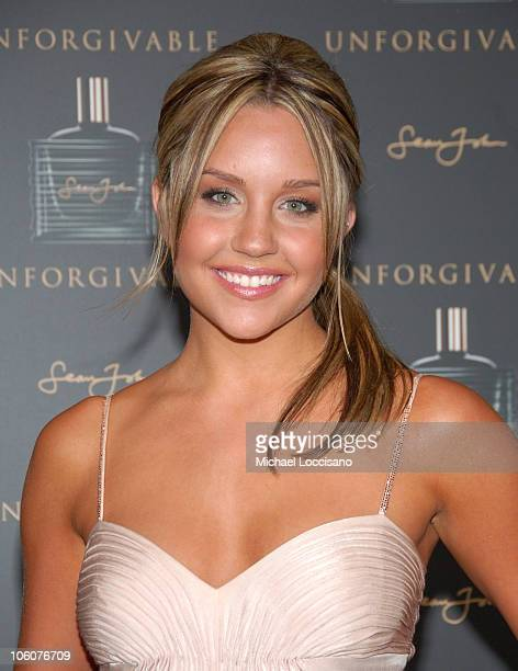 Amanda Bynes during Diddy's 'Unforgivable' CFDA After Party at Pinkk Elephant in New York City New York United States