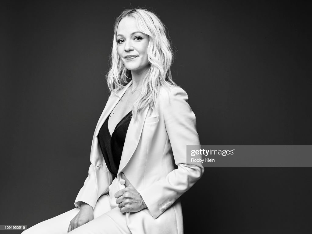 Amanda Clayton Photos amanda clayton of showtime's 'city on a hill' poses for a