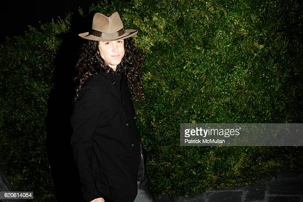 Amanda Demme attends THE CINEMA SOCIETY with CHANEL BEAUTE VOGUE host the after party for 'THE DUCHESS' at Cooper Square Hotel on September 10 2008...