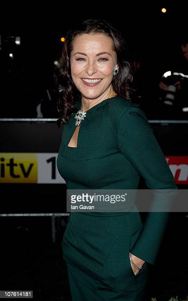 Amanda Donohoe attends 'A Night Of Heroes The Sun Military Awards' at the Imperial War Museum on December 15 2010 in London England