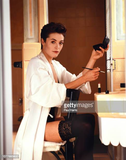 Amanda Donohoe is an English film and television actress She is known for her 1980s relationship with pop star Adam Ant and her later work on...