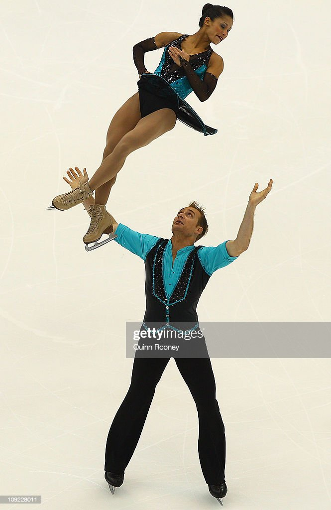 ISU Four Continents Figure Skating Championships - Day 1 : News Photo