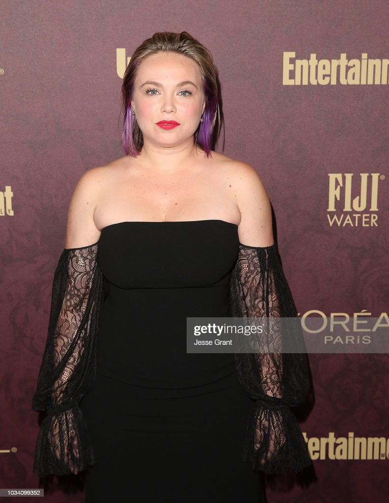 FIJI Water At Entertainment Weekly Pre-Emmy Party : News Photo