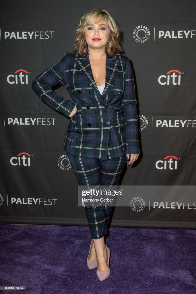 The Paley Center For Media's 2018 PaleyFest Fall TV Previews - Fox - Arrivals : News Photo