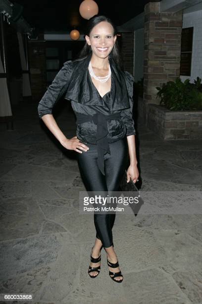 Amanda Garrigus attends NYLON and MYSPACE May Young Hollywood Issue Party Hosted by Kat Dennings and Olivia Thirlby at Roosevelt Hotel on May 4 2009...