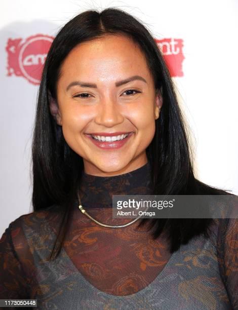 Amanda Grace Benitez attends the Premiere Of Relish At The Burbank International Film Festival held at AMC Burbank 16 on September 6 2019 in Burbank...