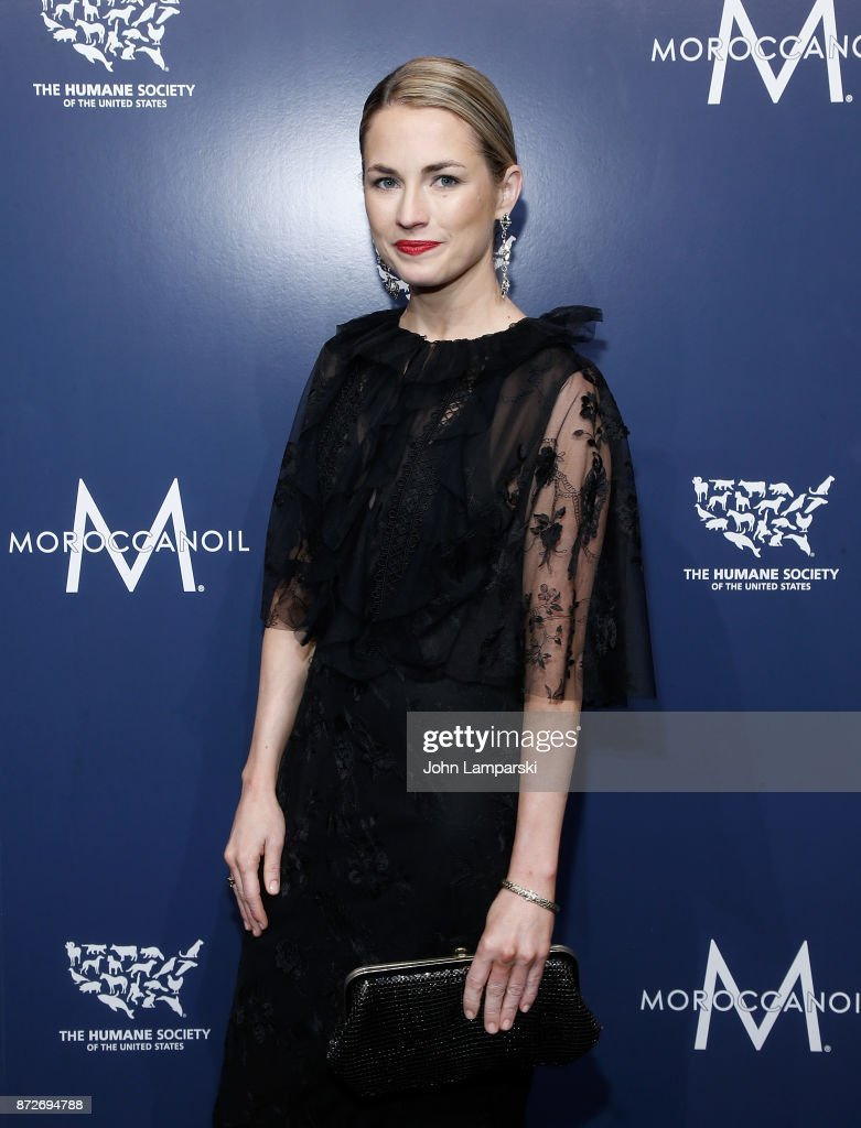 2017 Humane Society Of The United States To The Rescue! New York Gala