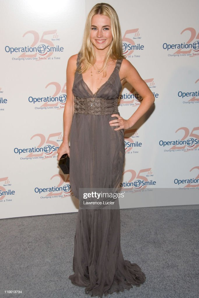 The Operation Smile 25th Anniversary Smile Collection Couture Event, Arrivals