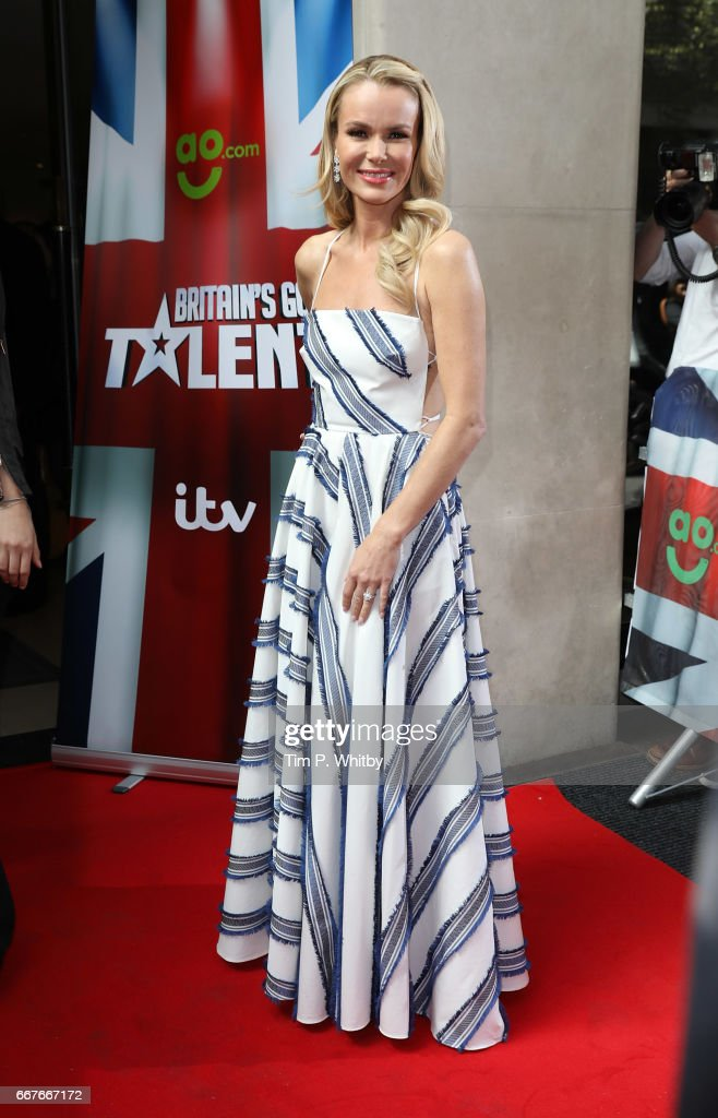 Britain's Got Talent - Red Carpet
