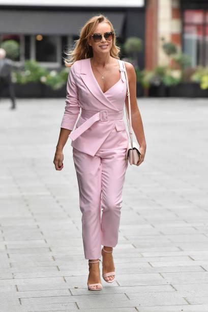 GBR: London Celebrity Sightings - June 3, 2020