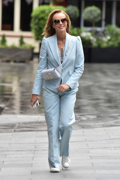 GBR: London Celebrity Sightings - June 5, 2020