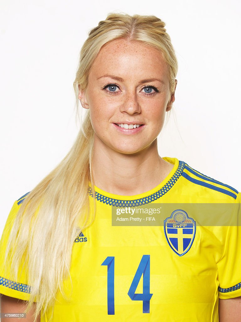 Sweden Portraits - FIFA Women's World Cup 2015 : News Photo