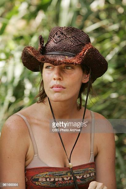 Amanda Kimmel during her time on SURVIVOR CHINA Hero Amanda Kimmel a hiking guide previously seen on SURVIVOR CHINA and SURVIVOR MICRONESIA is one of...