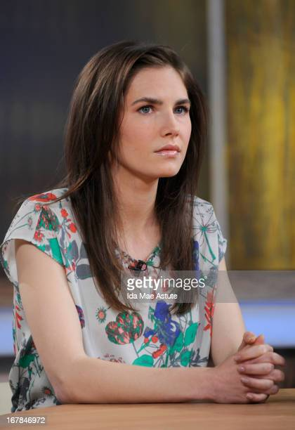 Amanda Knox - the college junior who became the center of a dramatic murder trial in Italy, conviction and the court appeal that finally acquitted...