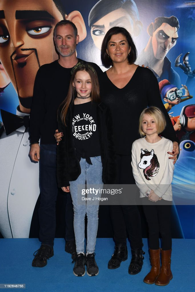 """Spies In Disguise"" – Gala Screening – VIP Arrivals : News Photo"