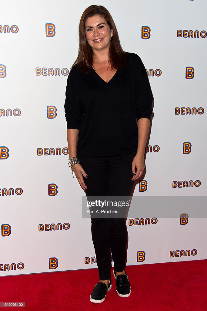 Guests Arrive To Launch The Beano.com : News Photo